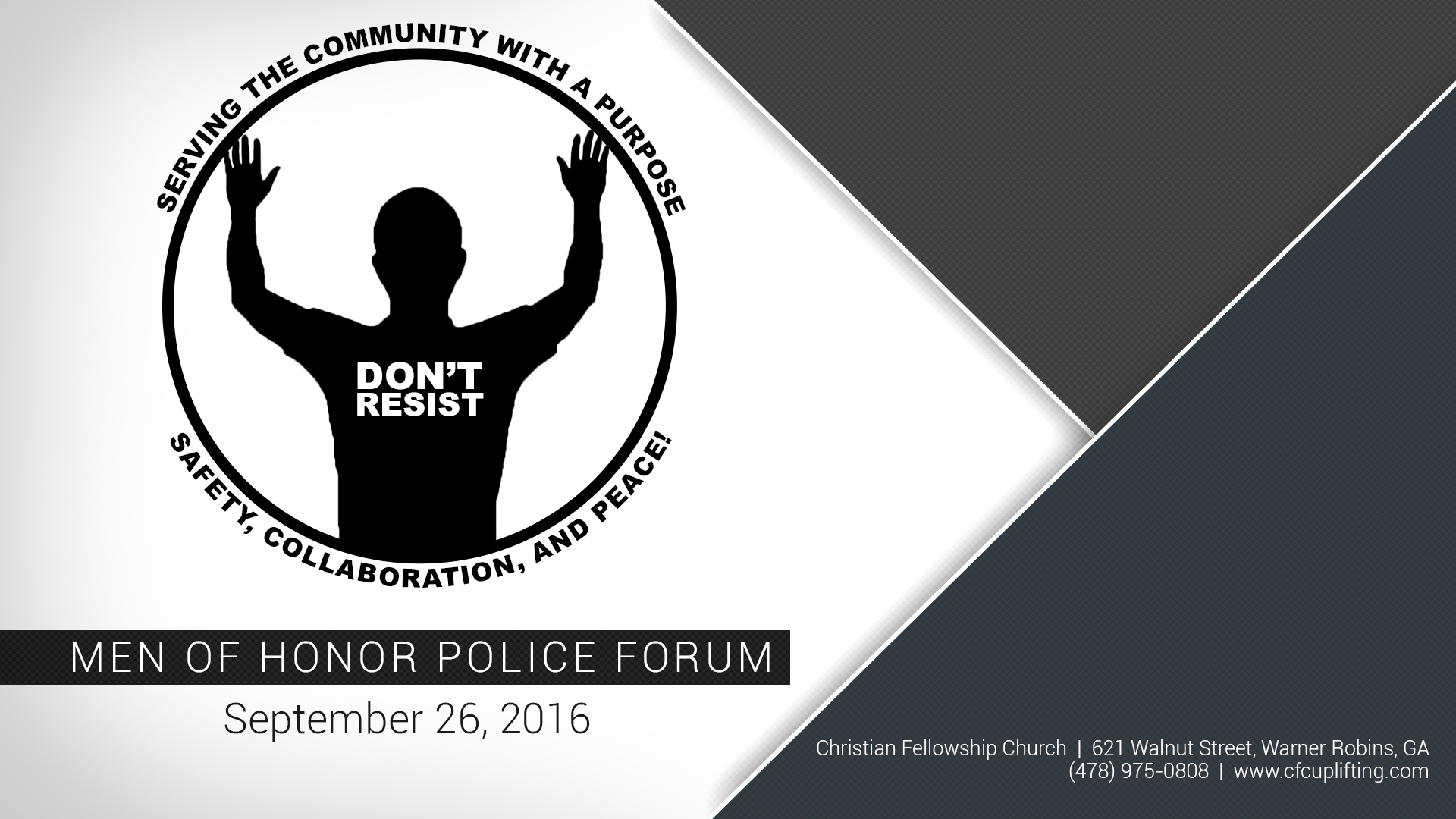 201609926_MOH_PoliceForum_Full